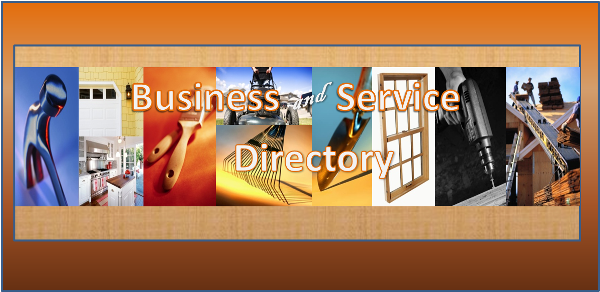 Business and Service