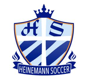 Heinemann Soccer Logo