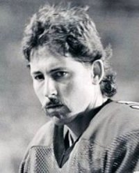 Jeff Brockhaus graduated from BHS in 1977, was a kicker and punter for Mizzou, then played in the USFL and the NFL. (Photo source unknown)