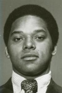 Amero Ware graduated from BHS in 1978 and set rushing records at Drake University. (Photo courtesy of Drake University)