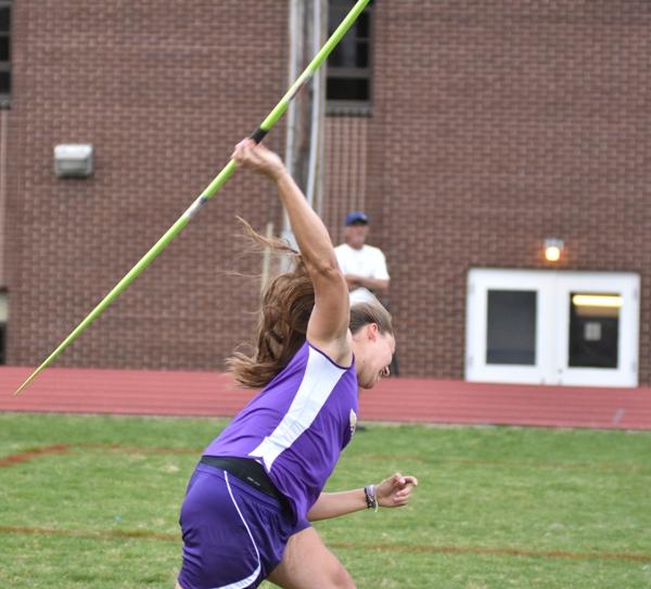 SJB_2273 Sophia Rivera, javelin, 3rd throw