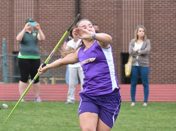 SJB_2267 Sophia Rivera, javelin, 3rd throw
