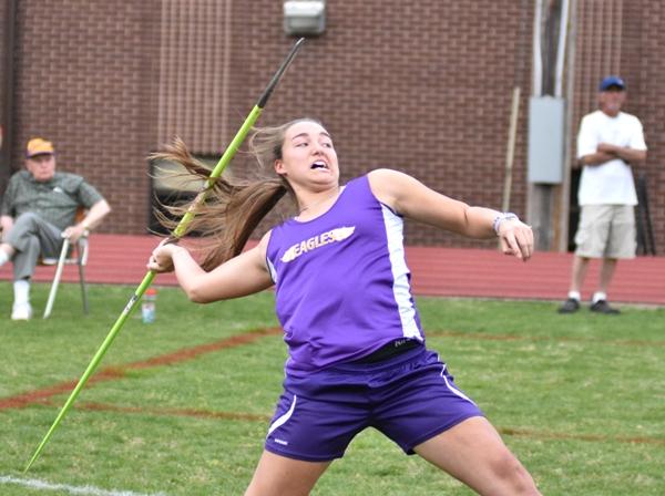 SJB_2272 Sophia Rivera, javelin, 3rd throw
