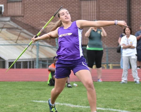 SJB_2265 Sophia Rivera, javelin, 3rd throw
